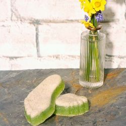 Lemon, Orange and Lime Pumice Foot Scrub