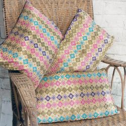 Stunning Exotic Scatter Cushions